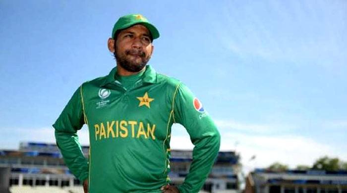Pakistan skipper Sarfraz noticeably missing from PSL final