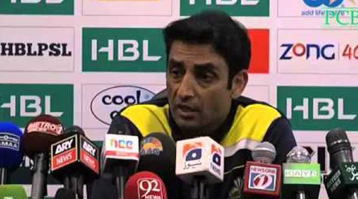 Pressure could have shifted if Kamran didn't drop catch: Zalmi coach
