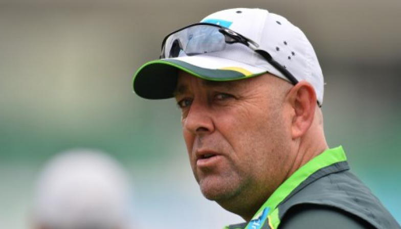 Tearful cricket coach Darren Lehmann quits to save his family from abuse