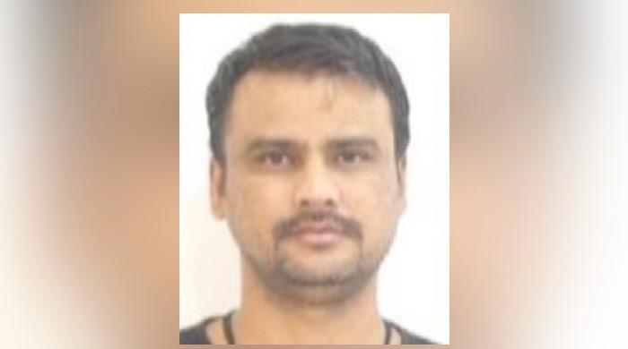 Police take custody of most wanted suspect Raees 'Mama' at Karachi airport