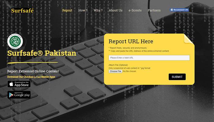 NACTA develops portal to counter extremism online | Sci-Tech - Geo tv
