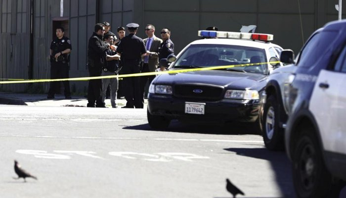 One dead in San Francisco hit-and-run