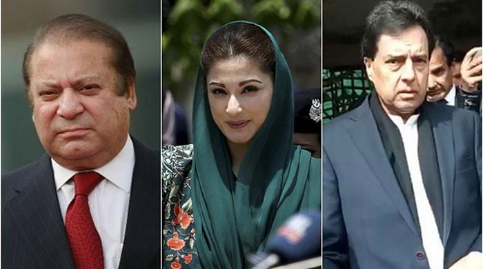 Panamagate JIT couldn't agree on sending questionnaire to Qatari prince: Wajid Zia