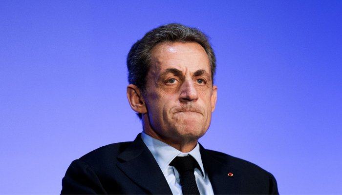 Former French President Nicolas Sarkozy to face corruption trial