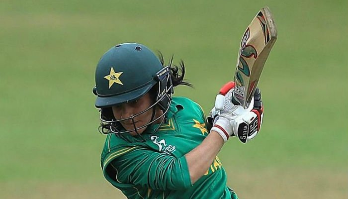 Pakistan clinch series easily