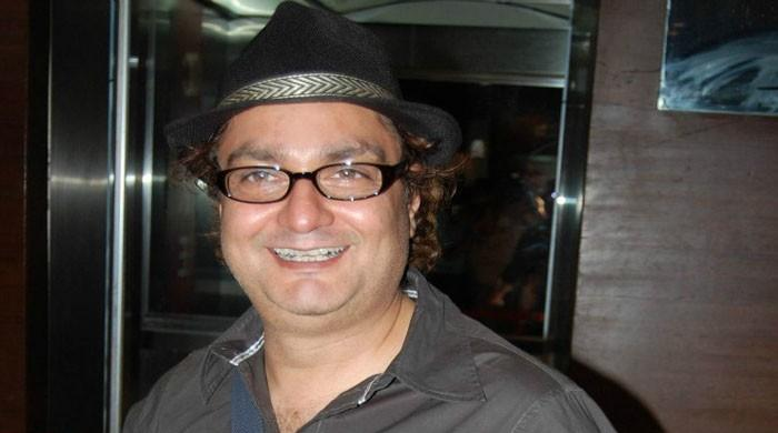 Indian actor Vinay Pathak says he's glad to be visiting Pakistan