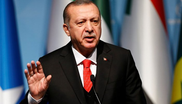 Netanyahu to Erdogan: Israel won't be lectured by those who bomb civilians
