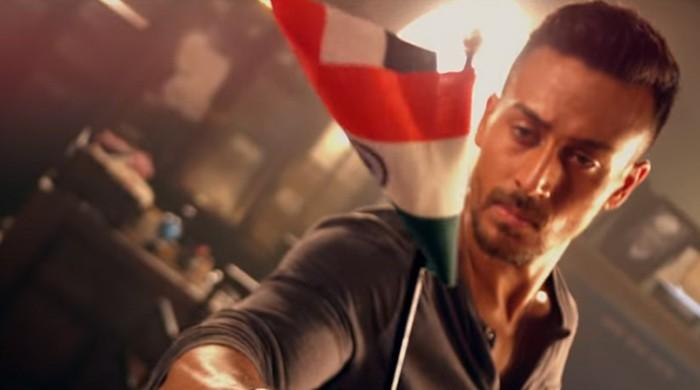 Baaghi 2 slammed as 'new low for Bollywood' for portraying