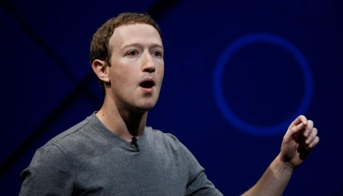 Facebook's Zuckerberg to testify before US House panel April 11