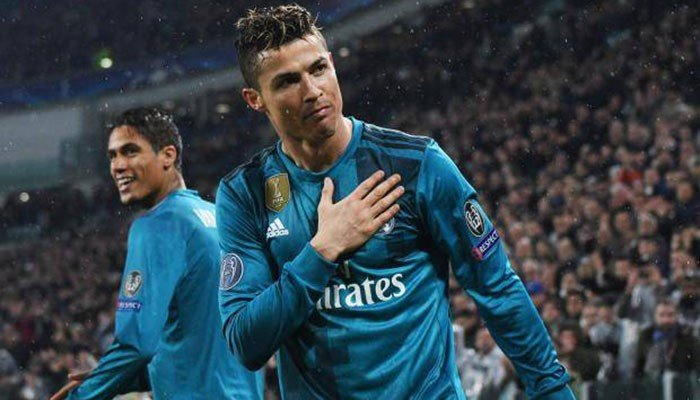 Art Of Cristiano Ronaldo Fans Wallpaper Sport Soccer: Ronaldo Thanks Juventus Fans For Ovation After Video-game