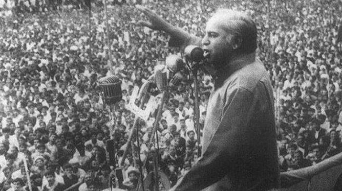 How history remembers Bhutto