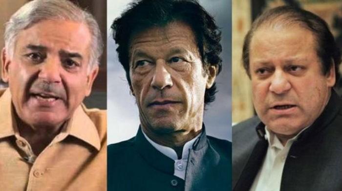 Nawaz, Shahbaz and Imran under TTP threat