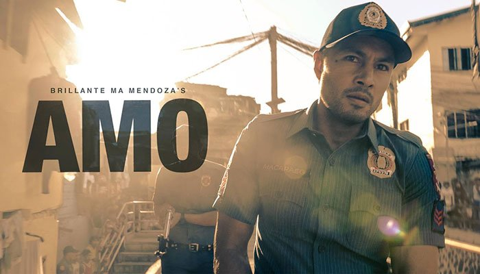 Netflix picks its first Philippines series, drug war show 'AMO