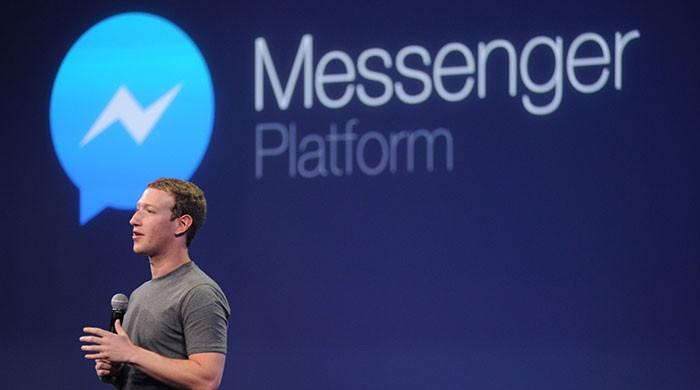 Facebook confirms it scans photos and conversations in its Messenger app