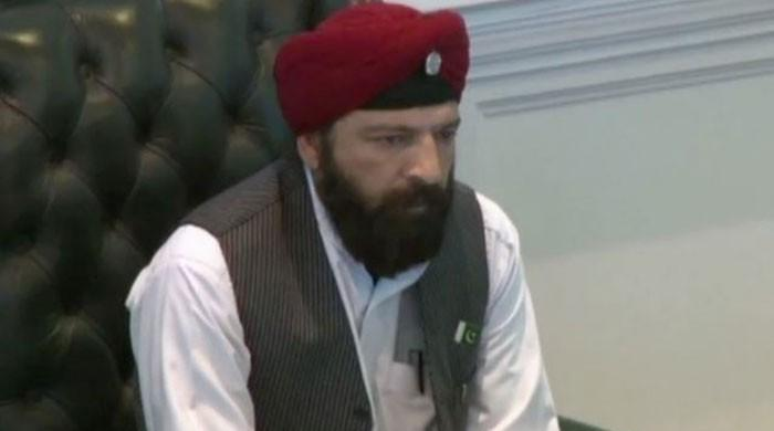 PHC directs KP speaker to administer oath from Baldev Kumar