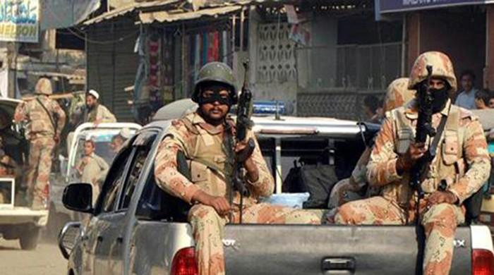 Committee constituted to decide head money on Lyari gang war fugitives