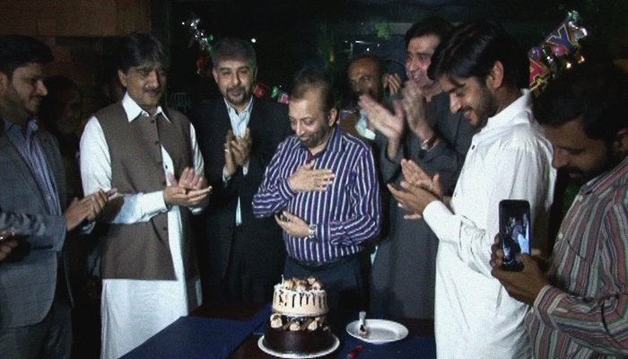 Sattar plays down MQM-P leaders' defection to PSP