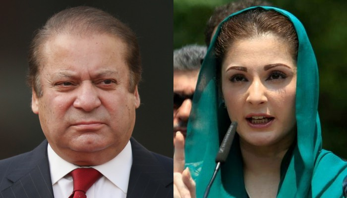 Sharif family appears in accountability court in Avenfield reference