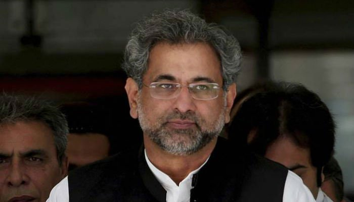 Fourth industrial revolution about to happen, says PM Abbasi