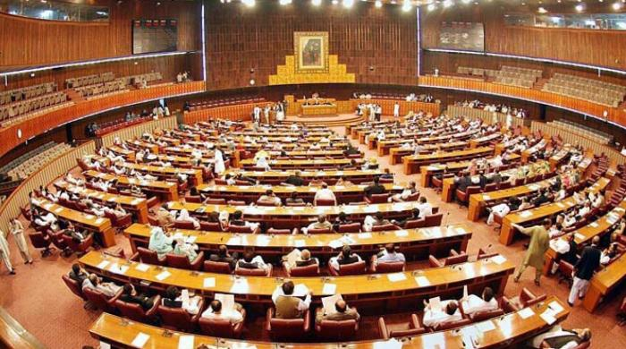 Pakistan's least and most active parliamentarians
