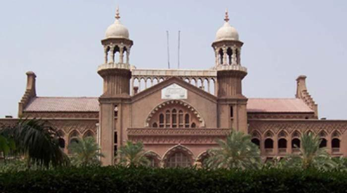 Woman beaten, forcibly taken back from outside LHC for marrying of own will
