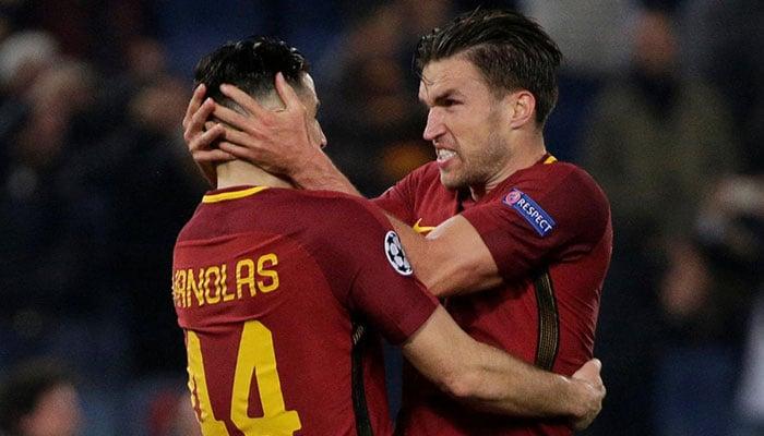 Champions League: Chelsea's 'money doesn't matter' - Edin Dzeko reacts to Barcelona defeat