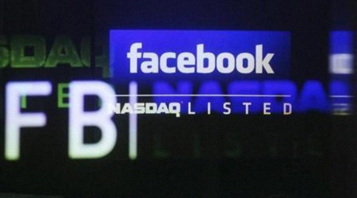 Facebook shares rise despite US senators' grilling of Zuckerberg