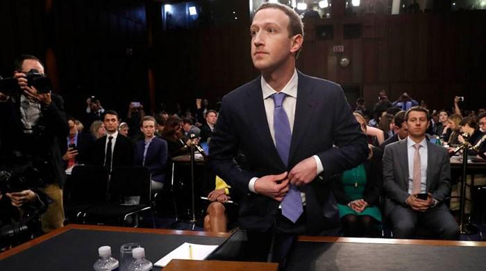 Facebook chief vows to protect integrity of elections in Pakistan, other countries