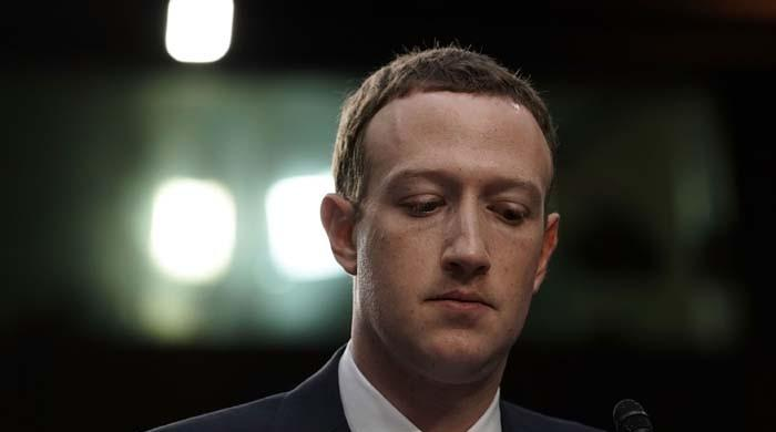 Six key Zuckerberg quotes from Senate Facebook grilling