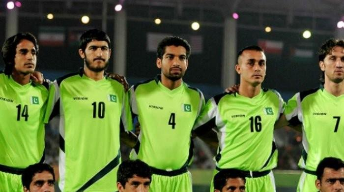 Pakistan to host SAFF football championship 2020