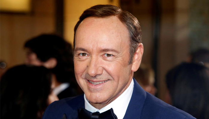 Kevin Spacey assault Instance