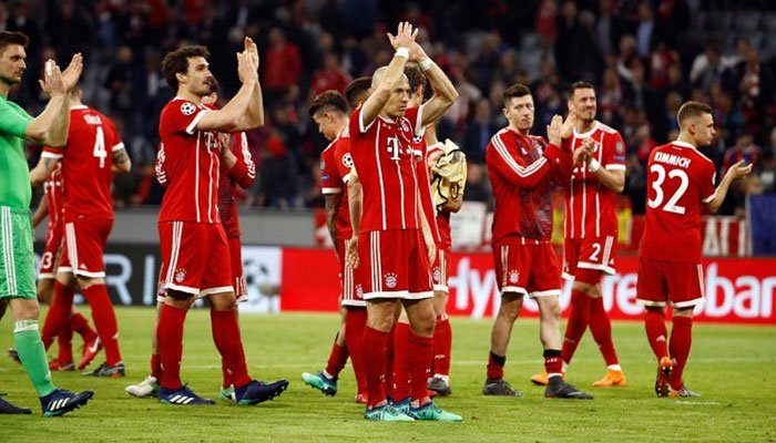 'Complete' Bayern Munich the Champions League favourites, insists Owen Hargreaves