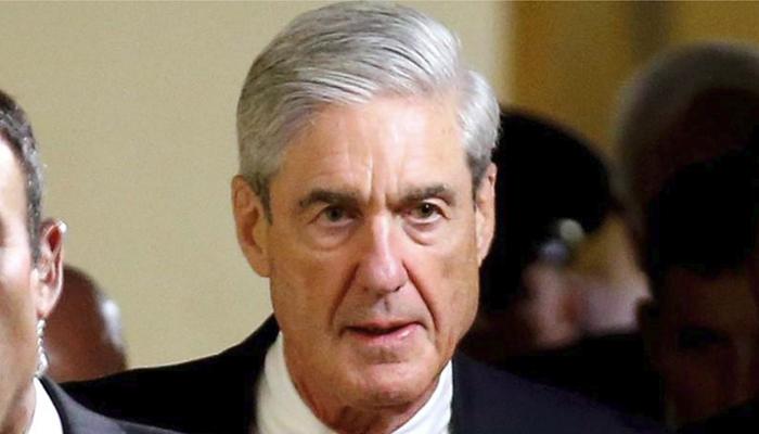 Sen. Charles Schumer warns Trump not to fire Robert Mueller