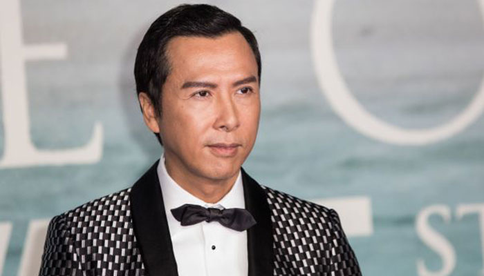 Donnie Yen cast in live-action Mulan