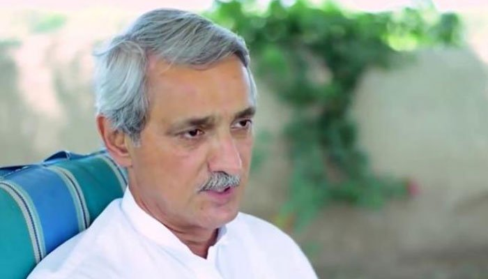 No objection to lifetime ban, says Tareen