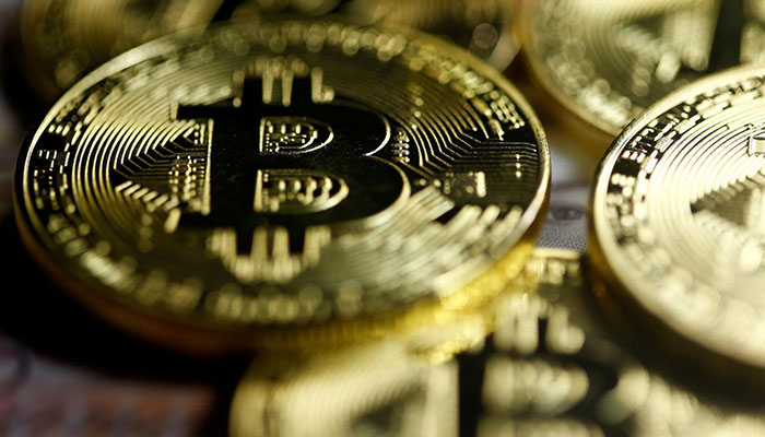 Bitcoin order book depth charts