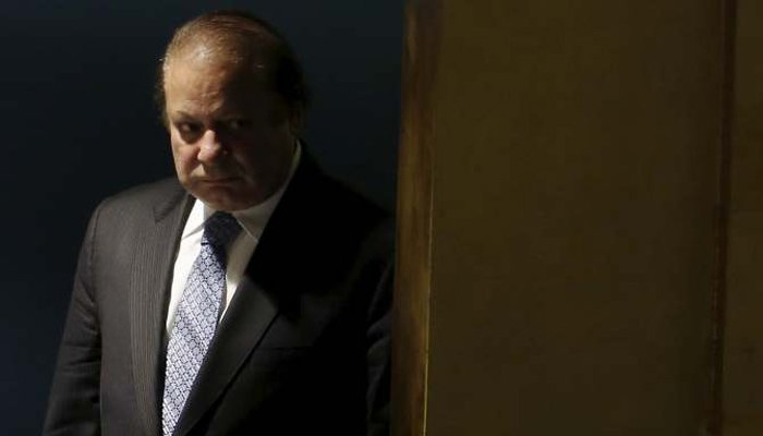 Pakistan's supreme court disqualifies former PM Sharif from holding office for lifetime