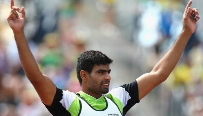 Commonwealth Games: Wrestler Inam Butt wins first gold medal for Pakistan