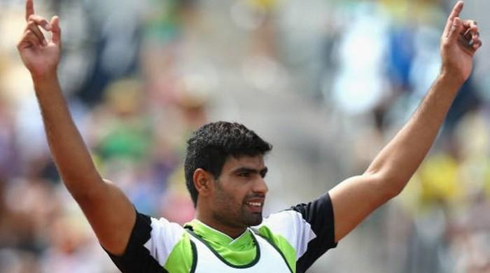 Pakistan's Arshad Nadeem qualifies for javelin final at Commonwealth Games