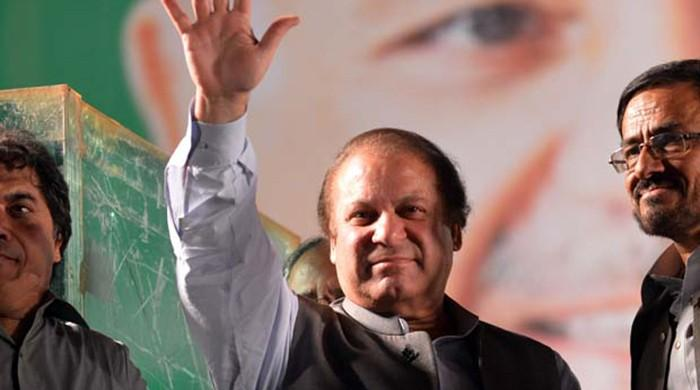 From entry to exit: The politics of Mian Mohammad Nawaz Sharif
