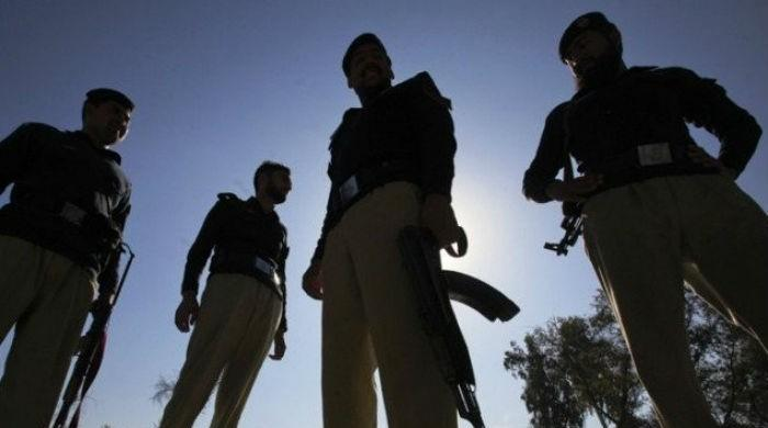 LEAs detain 21 suspects in overnight Karachi raids