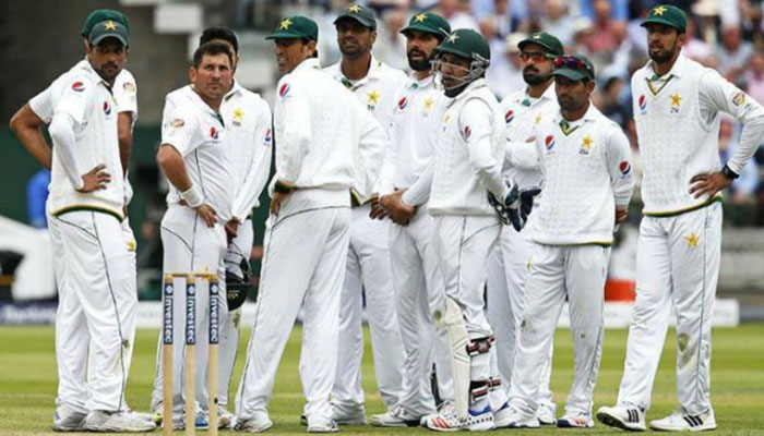 Pakistan announce Test squad for England, Ireland tours; include four uncapped players