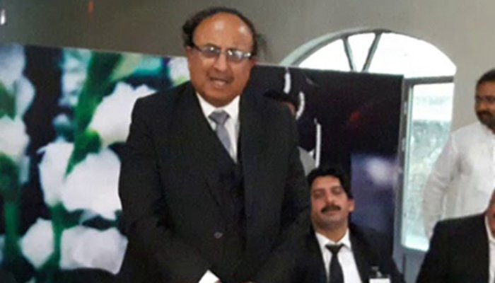 JIT to investigate firing at house of SC judge