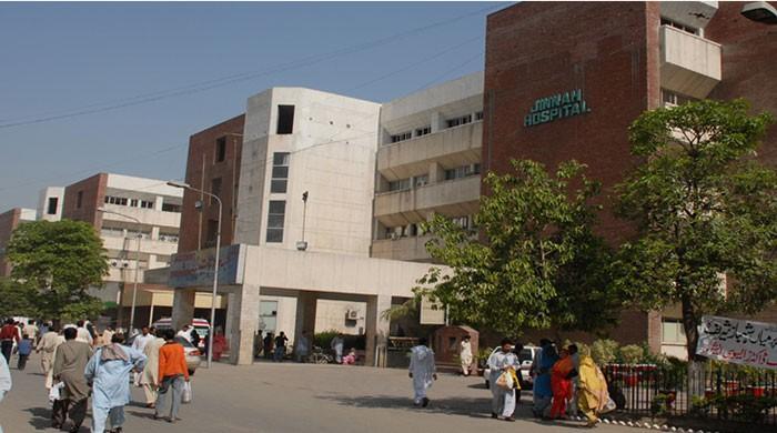 Over 100 medicines at public hospitals in Punjab below standard