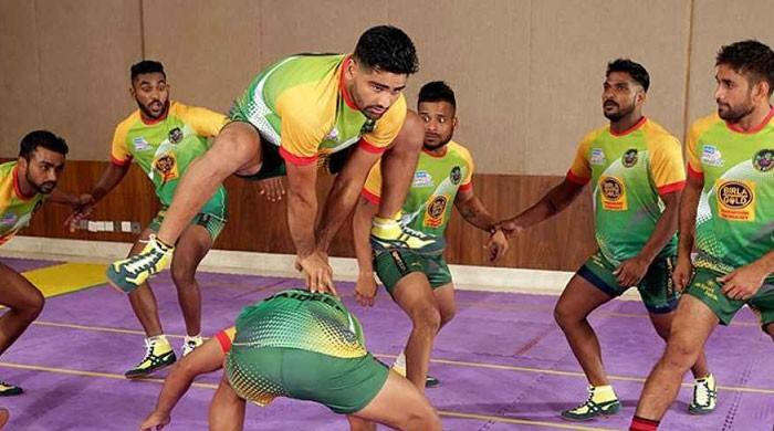 Pakistan to host Super Kabaddi League in May