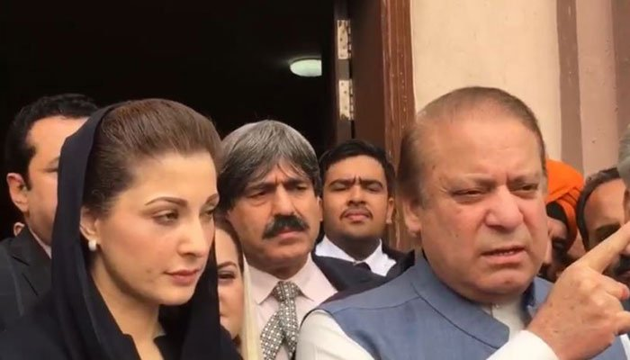Nawaz Sharif to visit ailing wife in London