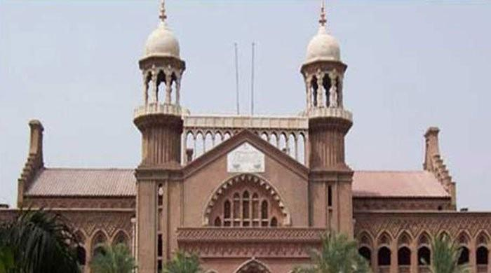 LHC orders Pemra to stop airing of anti-judiciary speeches