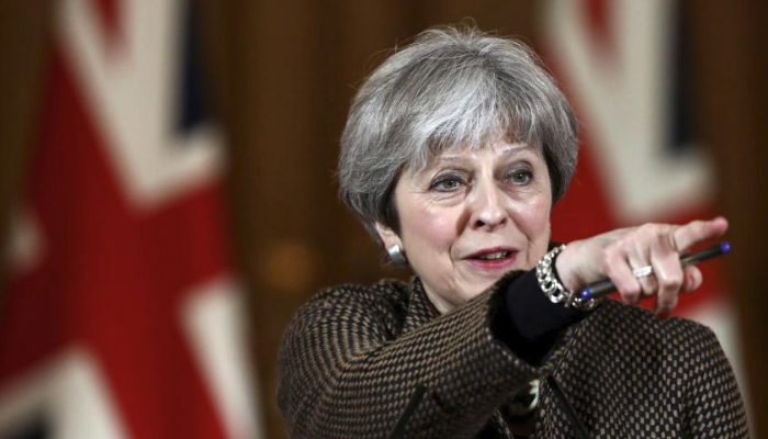 EU Brexit negotiator: No border Break-through for weeks