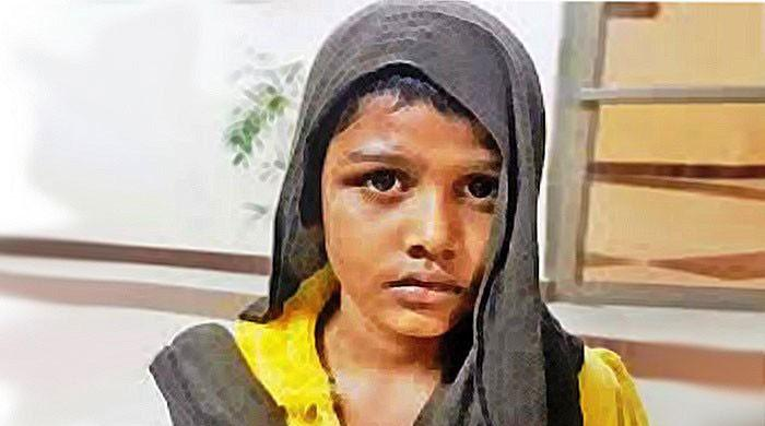 Judge, wife get bail after year's jail-term in Tayyaba torture case