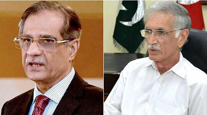 Our performance in KP will reap results in two years, CM Khattak tells CJP